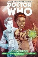 Doctor Who: The Eleventh Doctor: Vol. 3