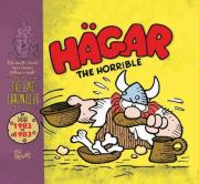 Hagar the Horrible: Dailies 1982-83: Vol. 7