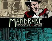 Mandrake the Magician the Dailies: The Cobra Volume 1