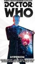 Doctor Who: The Twelfth Doctor: Vol. 3