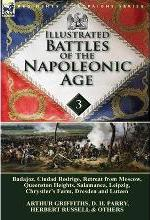 Illustrated Battles of the Napoleonic Age-Volume 3