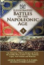 Illustrated Battles of the Napoleonic Age-Volume 4