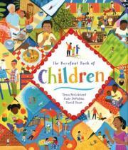 The Barefoot Book of Children 2017