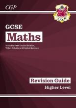 New GCSE Maths Revision Guide: Higher - for the Grade 9-1 Course (with Online Edition)