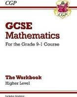 New GCSE Maths Workbook: Higher - For the Grade 9-1 Course (Includes Answers)