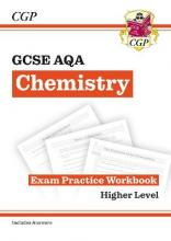 New Grade 9-1 GCSE Chemistry: AQA Exam Practice Workbook (with Answers)
