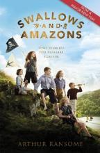 Swallows and Amazons (Film Tie In)