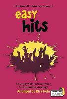 Novello Primary Chorals Easy Hits 2 Part Choir Book & Download Card