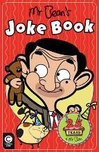 Mr Bean's Joke Book