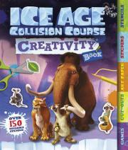 Creativity Book - Ice Age Collision Course