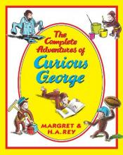 THE COMPLETE ADVENTURES OF CURIOUS GEORG