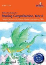 Brilliant Activities for Reading Comprehension, Year 6 (2nd Ed)