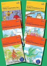 Brilliant Activities for Reading Comprehension Series (2nd Ed)