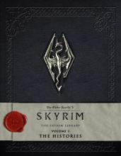 The Elder Scrolls V: The Histories Vol. I