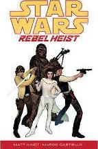 Star Wars - Rebel Heist