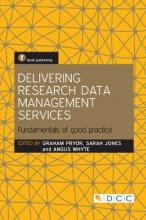 Delivering Research Data Management Services