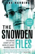 The Snowden Files