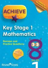 Achieve KS1 Maths Revision & Practice Questions