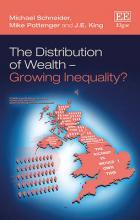 The Distribution of Wealth - Growing Inequality?