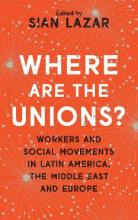 Where are the Unions?