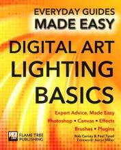 Digital Art Lighting Basics