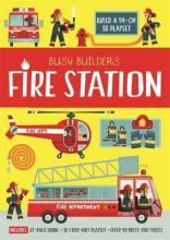 Busy Builders Fire Station