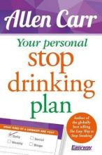The Illustrated Easy Way to Stop Drinking : Allen Carr