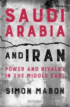 power and water in the middle east zeitoun mark