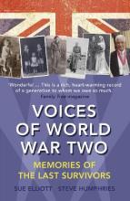Voices of World War Two