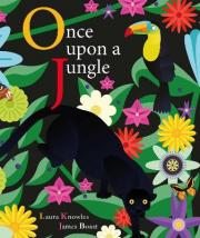 Once Upon a Jungle