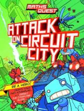Maths Quest: Attack on Circuit City