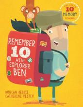 Remember 10 With Explorer Ben