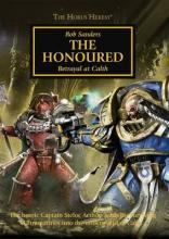 Horus Heresy: The Honoured