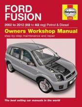 Ford Fusion Owners Workshop Manual