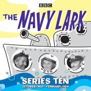The Navy Lark: Collected: Series 10
