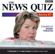 The News Quiz: Series 87
