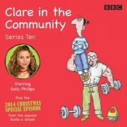 Clare in the Community: Series 10