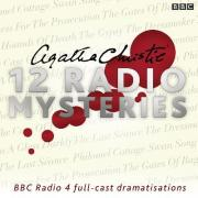 Agatha Christie: Twelve Radio Mysteries