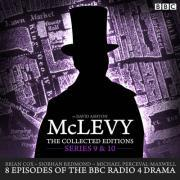 McLevy: The Collected Editions: Series 9 & 10