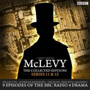McLevy The Collected Editions: Series 11 & 12