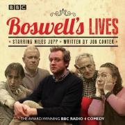Boswell's Lives