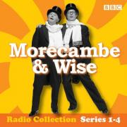 The Morecambe & Wise: Complete Radio Series