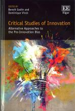Critical Studies of Innovation
