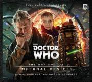 The War Doctor - Infernal Devices