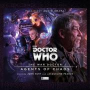 The War Doctor 3: Agents of Chaos