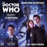 Technophobia: Tthe Tenth Doctor Part 1