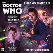 The Tenth Doctor - Time Reaver