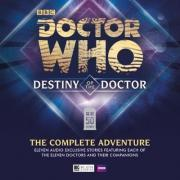 Destiny of the Doctor: The Complete Adventure