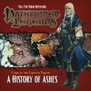 Pathfinder Legends: The Crimson Throne: No. 3.4