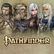 Pathfinder Legends - Curse of the Crimson Throne: Crown of Fangs 3.6